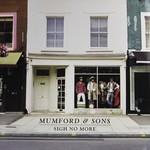 Mumford & Sons Mumford & Sons - Sigh No More