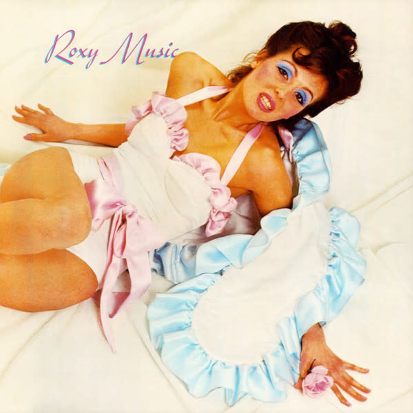 Roxy Music Roxy Music - Roxy Music RSD 2020