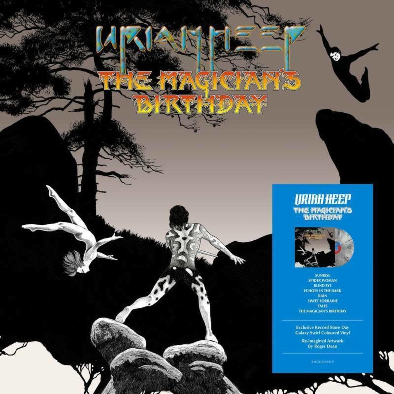 Uriah Heep Uriah Heep - Magician's Birthday (RSD2021)