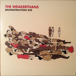 The Weakerthans The Weakerthans - Reconstruction Site