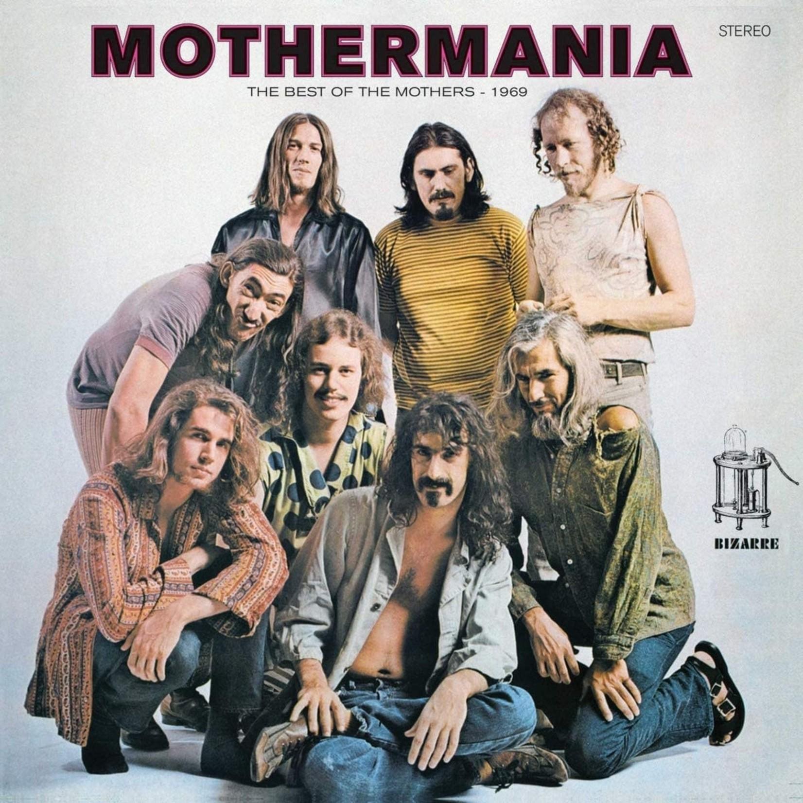 Frank Zappa Frank Zappa - Mothermania