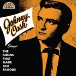 Johnny Cash Johnny Cash - Sing The Songs That Made Him Famous