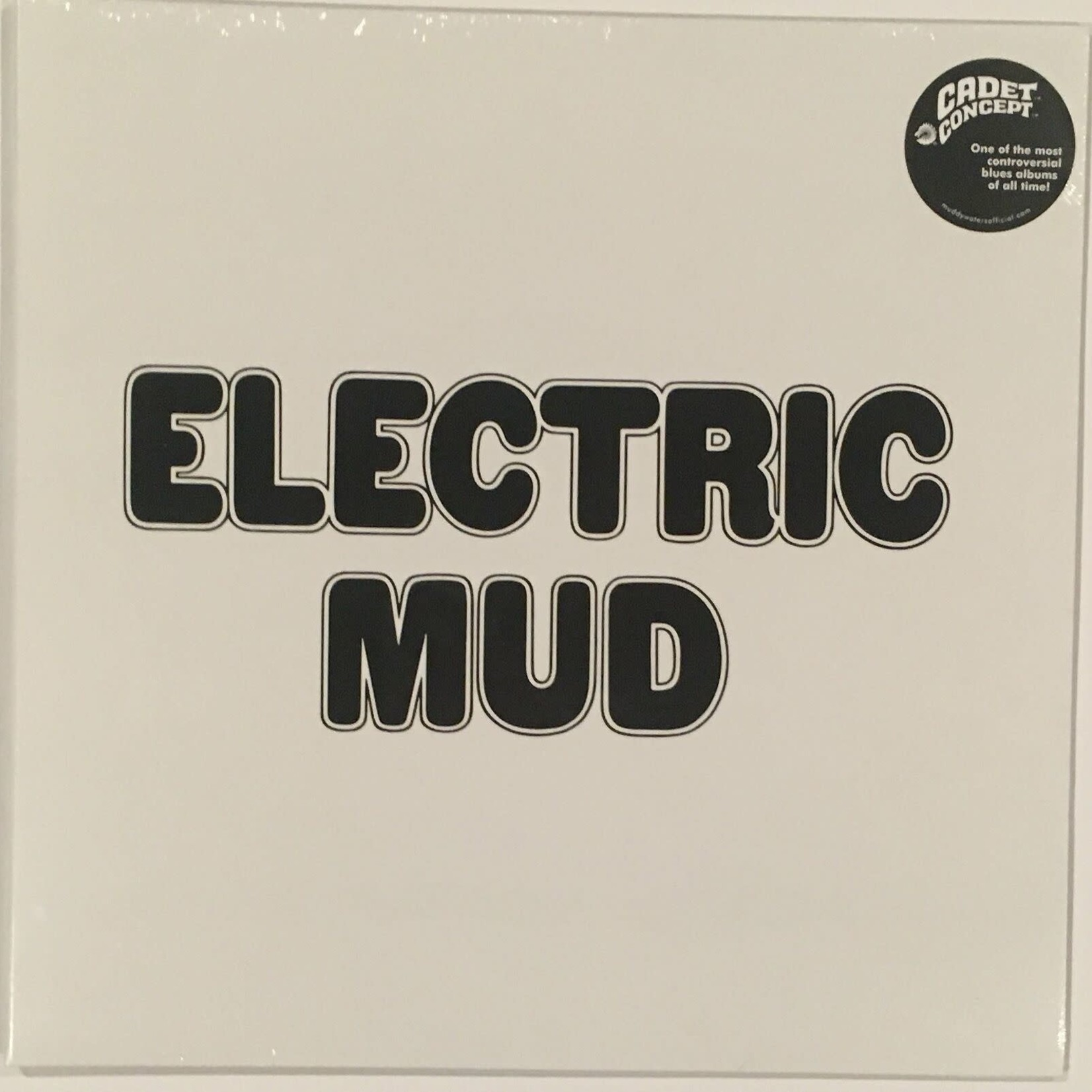 Muddy Waters Muddy Waters - Electric Mud