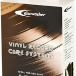 Discwasher Discwasher Vinyl Care System