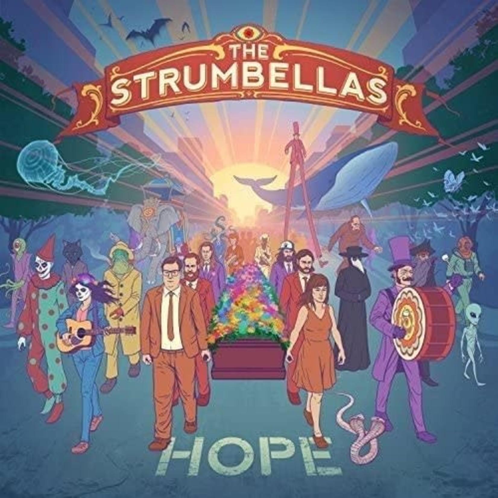 Strumbellas Strumbellas - Hope