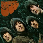 The Beatles The Beatles - Rubber Soul (RM) (180G)