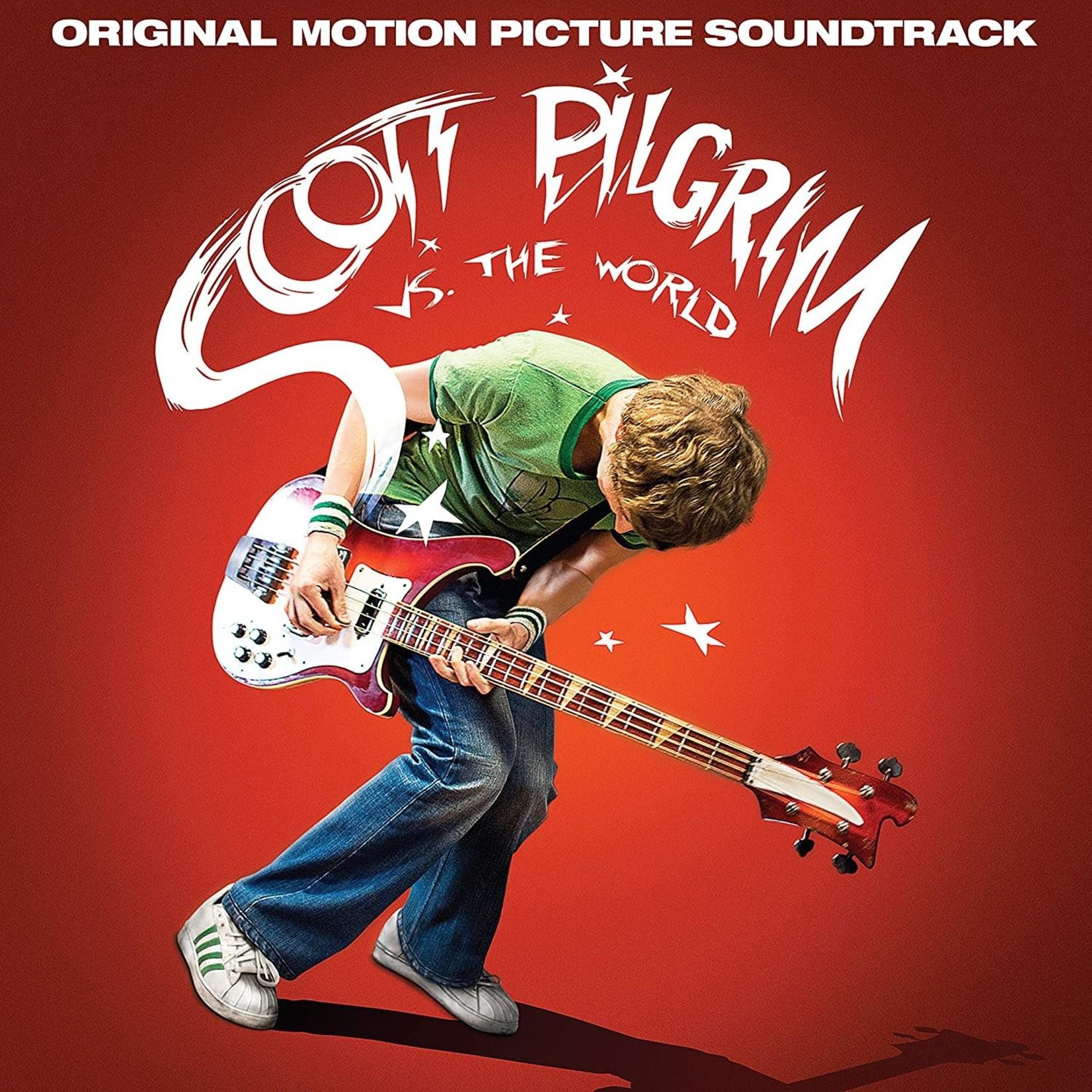 Soundtrack Soundtrack - Scott Pilgrim Vs. The World (Coloured Vinyl)