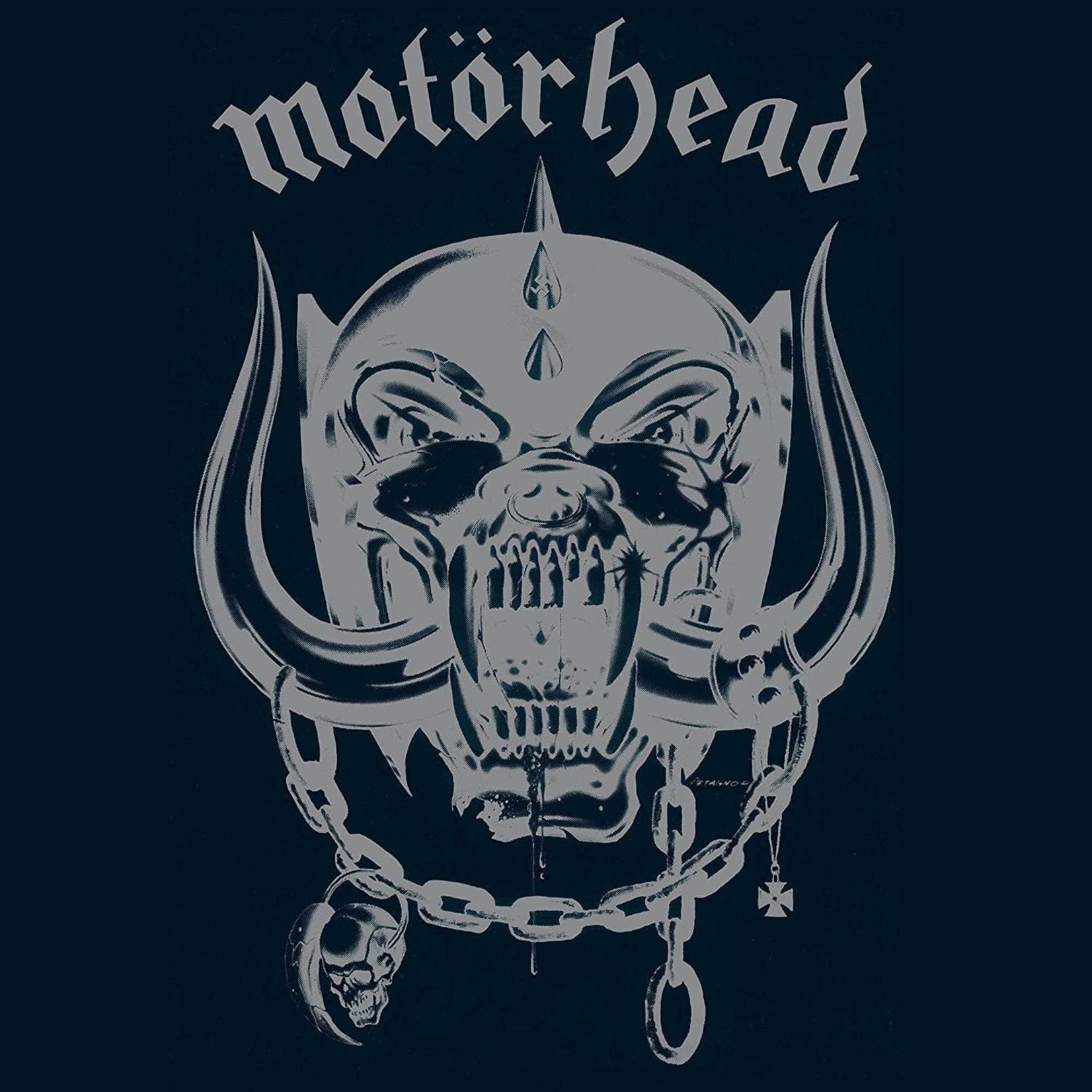 Motorhead Motorhead - Motorhead (40th Anniversary)