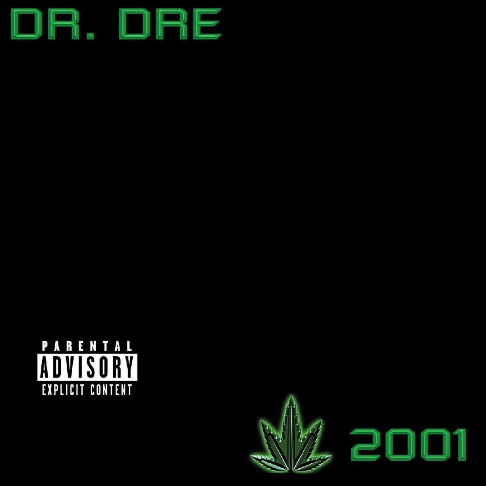 Dr. Dre Dr. Dre - Chronic 2001