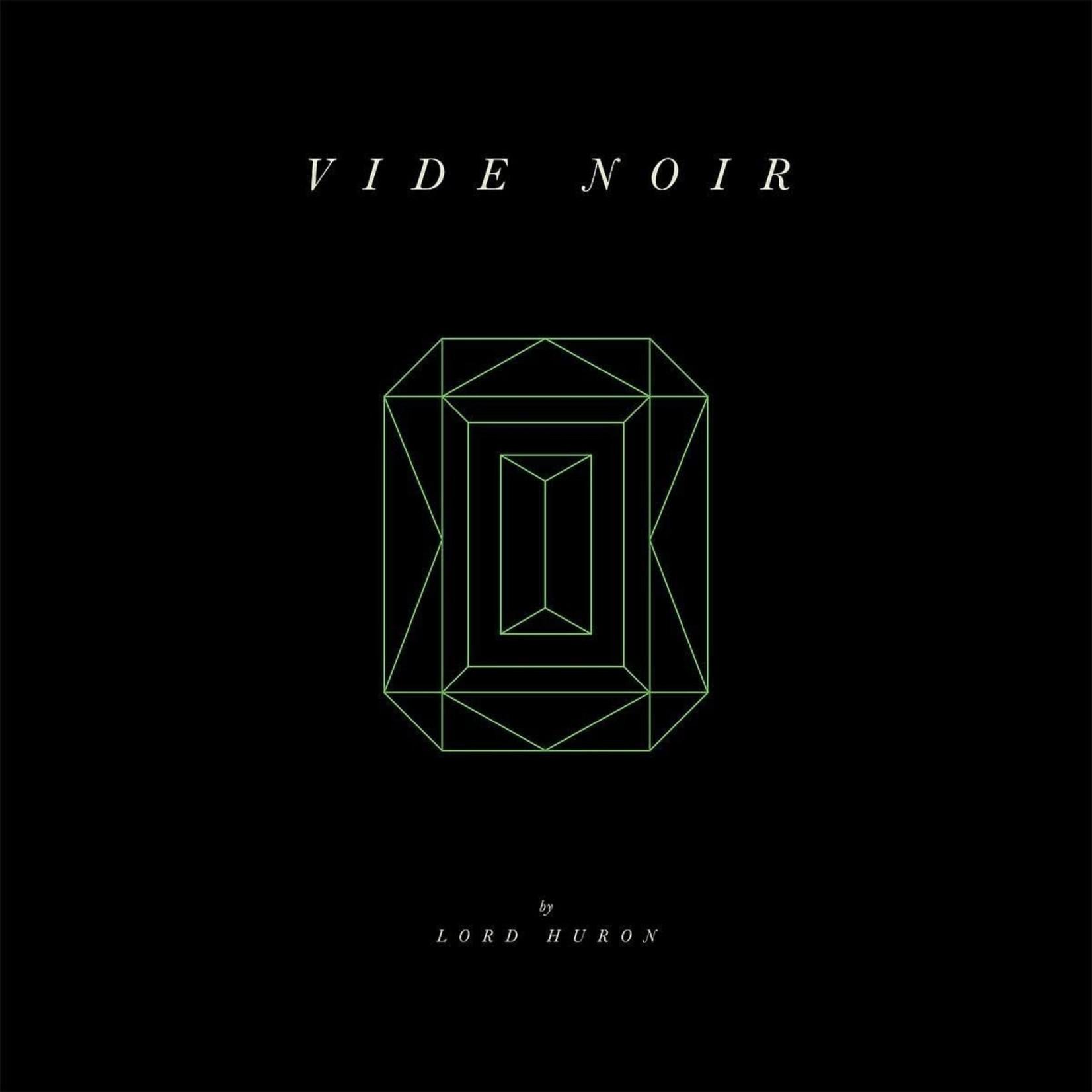 Lord Huron - Vide Noir