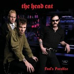 The Head Cat The Head Cat - Fool's Paradise Ltd. Ed. (Silver Vinyl)
