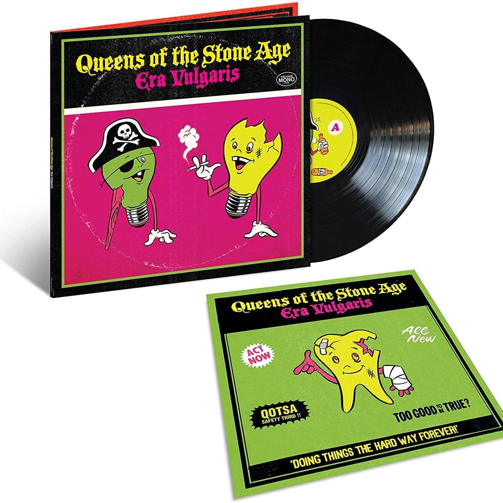 Queens of the Stone Age Queens of the Stone Age - Era Vulgaris