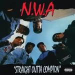 N.W.A N.W.A - Straight Outta Compton