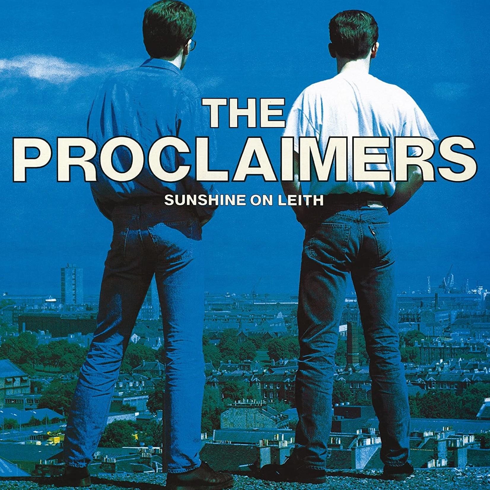 Proclaimers Proclaimers - Sunshine on Leith