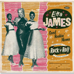 Etta James Etta James - Good Rockin' Mama