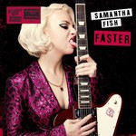 Samantha Fish Samantha Fish - Faster