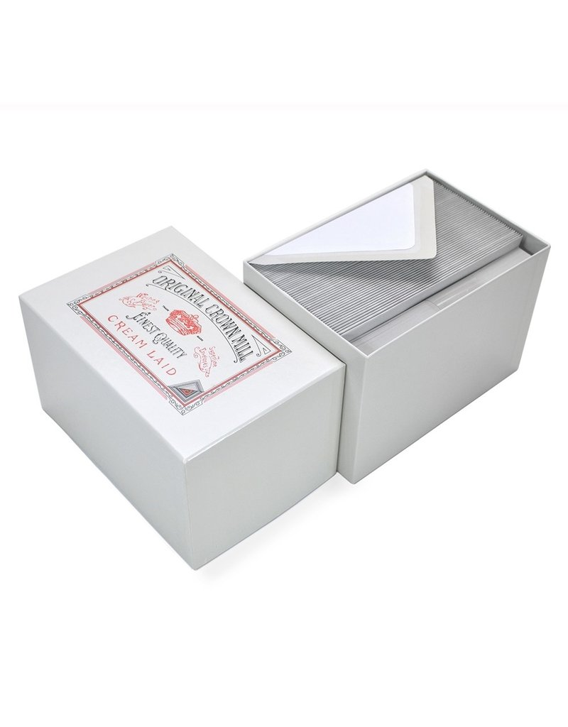 Crown Mill Box of 50
