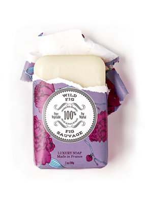 Ton Savon Inc La Chatelaine Soap