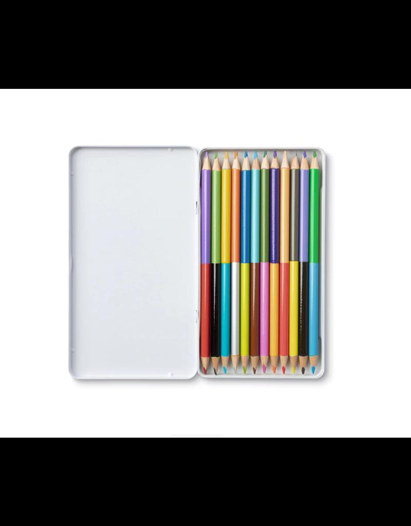 Compendium Colored Pencils