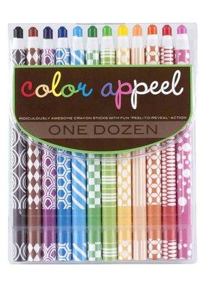 Ooly Pens - Color Appeel