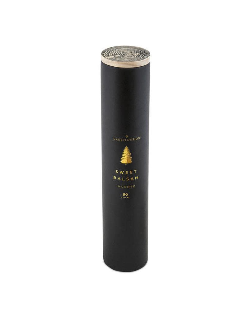 Skeem Design Skeem - Sweet Balsam Incense