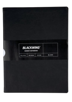 Blackwing Blackwing Notebooks - Summit Notebook