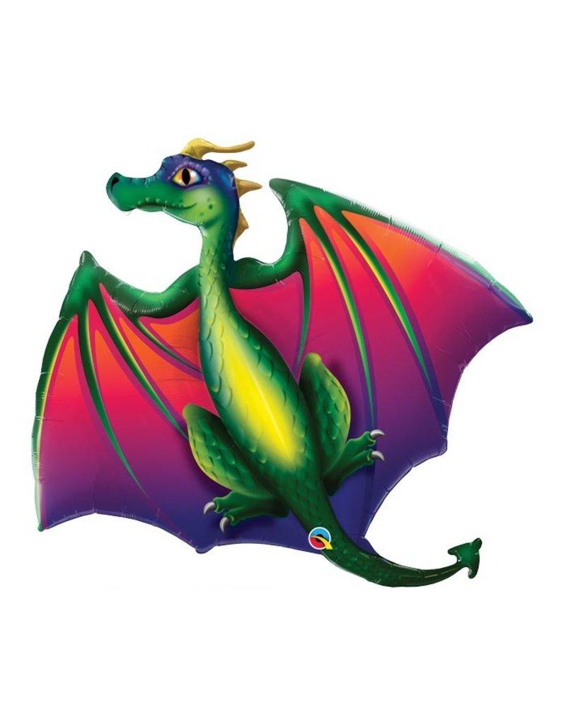 Mythical Dragon Balloon