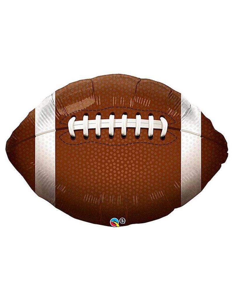 Burton and Burton Jumbo Sports Ball Balloon