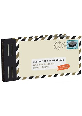Chronicle Letters to the Graduate