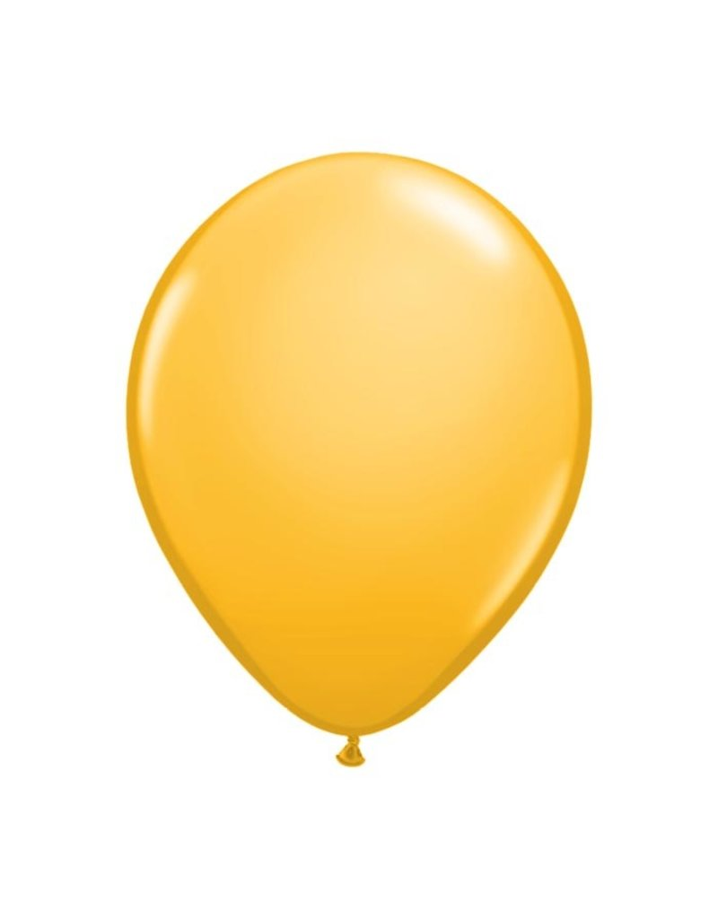 "Qualatex 16"" Latex Balloons in School Colors"