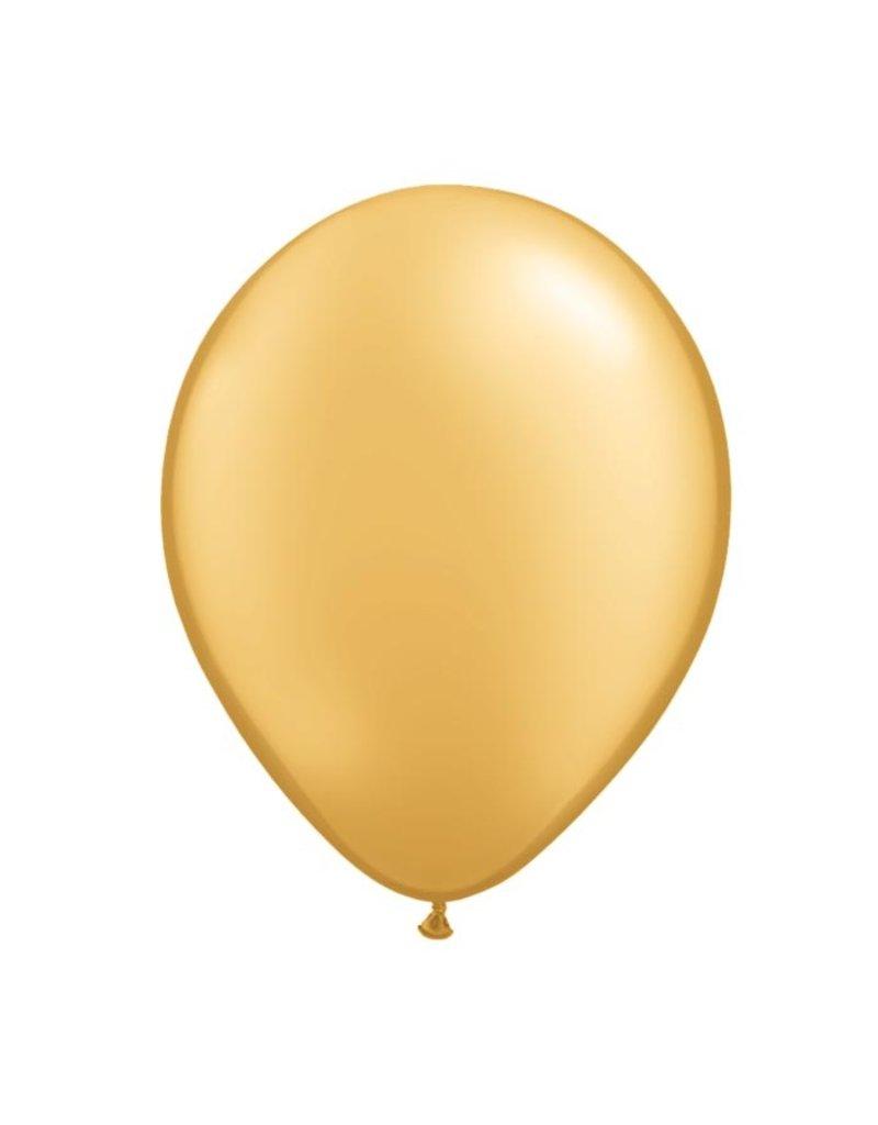 "Qualatex 16"" Latex Balloons in School Colors"