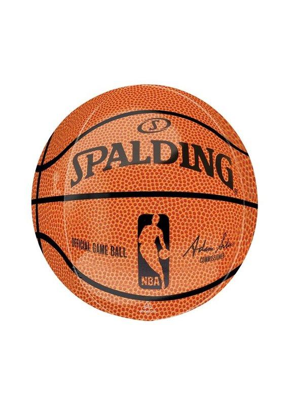 Anagram basketball Orbz Balloon