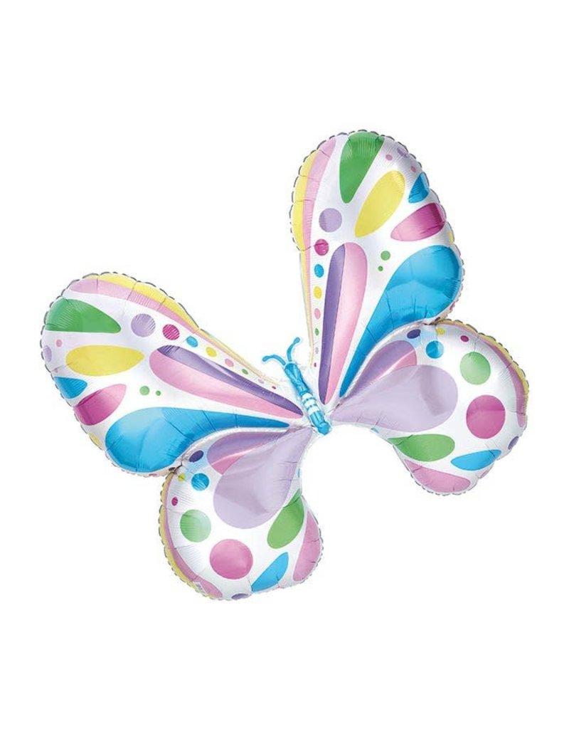 Burton and Burton Butterfly Balloon