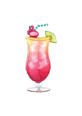 Tropical Drink Balloon