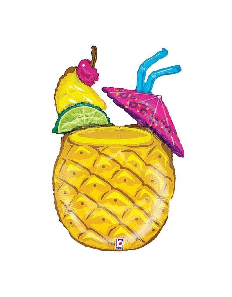 Anagram Fruity Drink Balloon