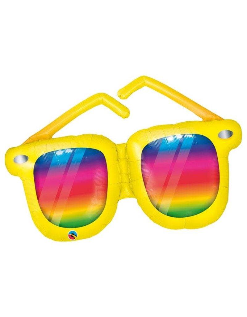 Sunglasses Balloon