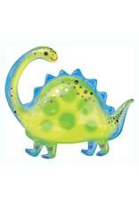Brontosaurus Balloon