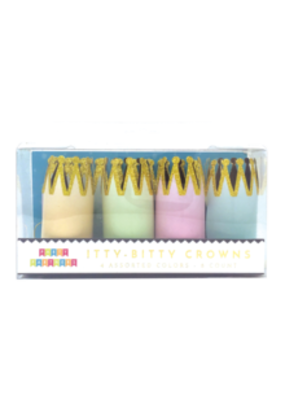 Party Partners Itty Bitty Party Crowns Packaged