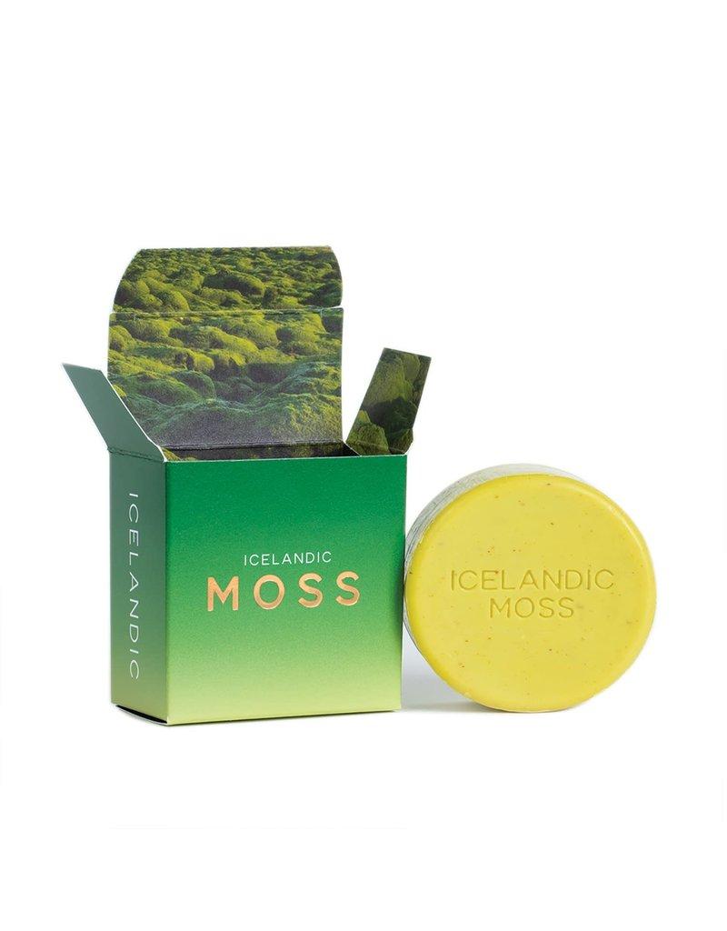 Kala Style Icelandic Moss Bar Soap