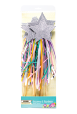 Party Partners Star Magic Party Wands Packaged