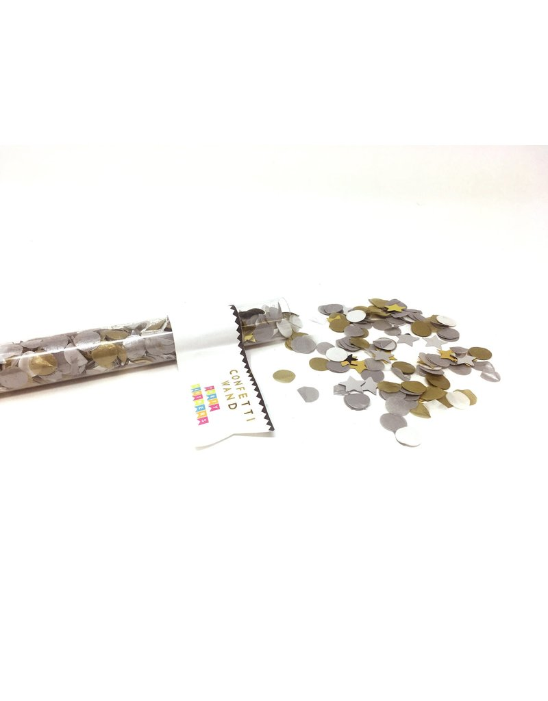 Party Partners Confetti Wands