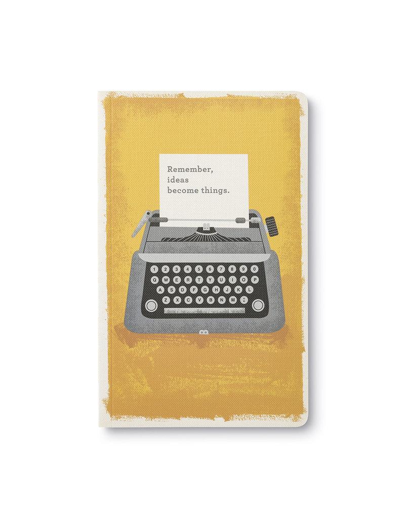 Compendium Write Now Journal