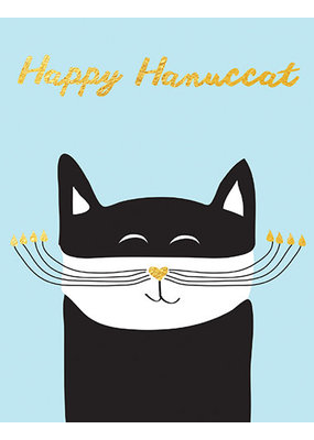 Carte Happy Hannucat