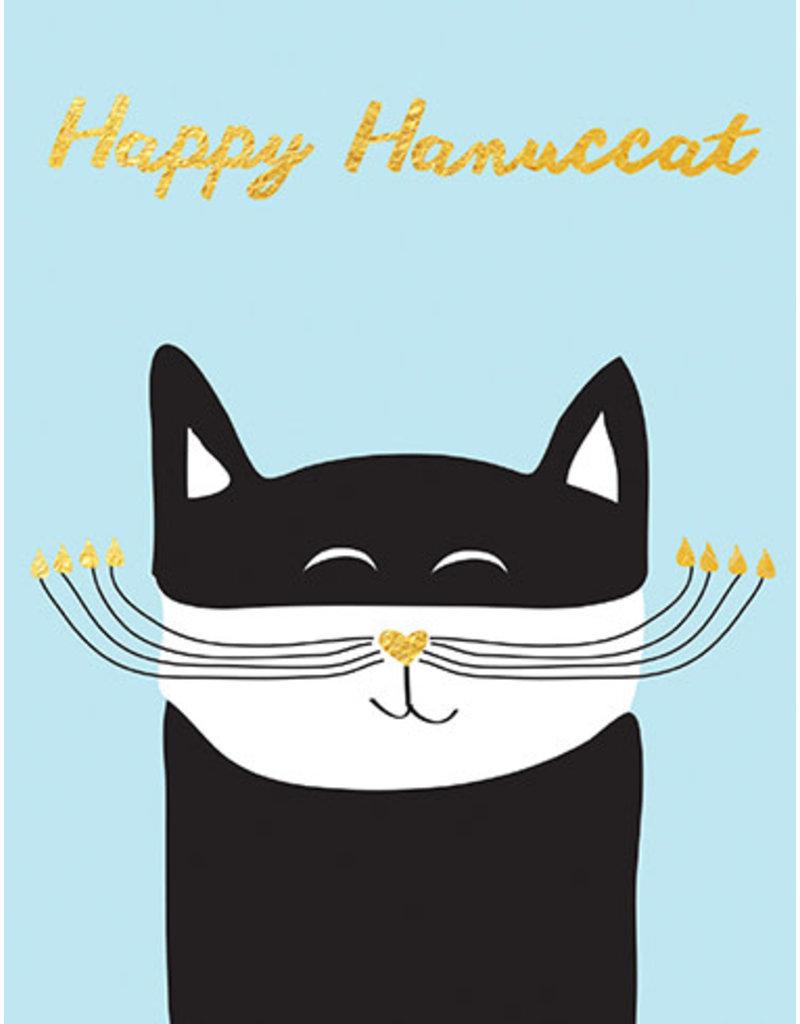 Carte Happy Hannucat