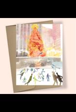 Masha Rockefeller Center Tree Boxed Holiday