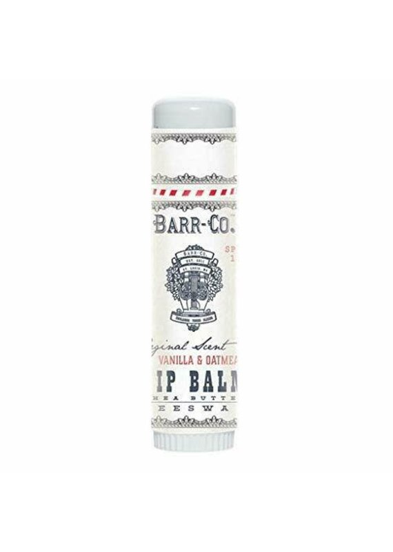 Barr Co. Lip Balm