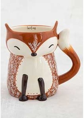 Natural Life Natural Life Folk Mugs