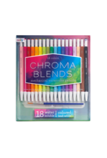 Ooly Chroma Blends Watercolor Pencils