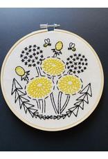 Hook Line Tinker Embroidery Kit