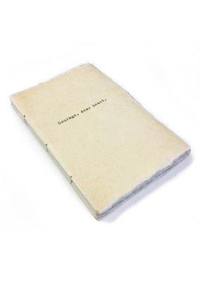 Sugarboo Courage Dear Heart Notebook